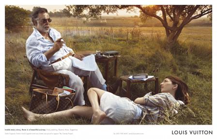 Louis Vuitton Gorbatchev