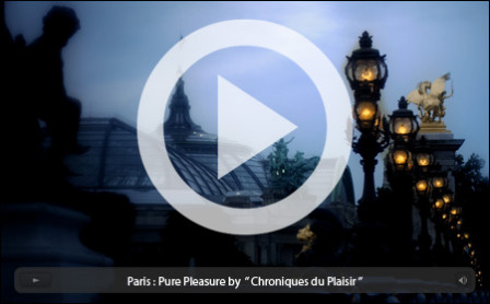 chroniq plaisir
