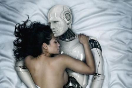 Afghani sexuels le sexe du robot